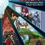 Eureka From Engine Publishing